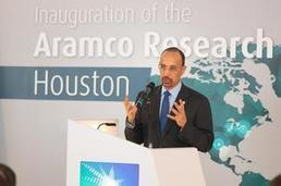 Saudi Aramco's Aramco Services Co. opens Aramco Research Center in Houston focused on upstream - Houston Business Journal | Energy Supply Chain Leaders | Scoop.it