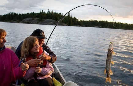 Fishing 101: A Beginners Guide to Fishing   After Retirement   Scoop.it