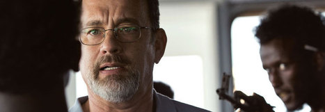 Captain Phillips | Crítica | The Oscars | Scoop.it