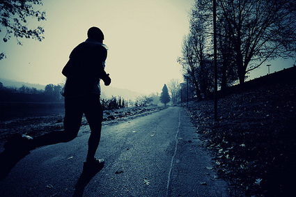 Running A 5K: A Good Way To Ease Into Hardcore Running | FeelGoodTime.net | Scoop.it