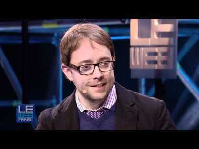 VIDEO / Le Web 2011 : Allen Blue | Le Cercle Les Echos | Comment exploiter la page entreprise LinkedIn ? | Scoop.it