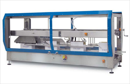 Case Sealer | Case Sealing Machine | Access Series Case Sealer SC 50 - Clearpack.com | Clearpack Packaging | Scoop.it