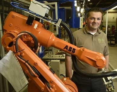 Hard work pays off for Cambridge automation company TriTed Innovation Inc. | Canada's Technology Triangle Inc. | Scoop.it