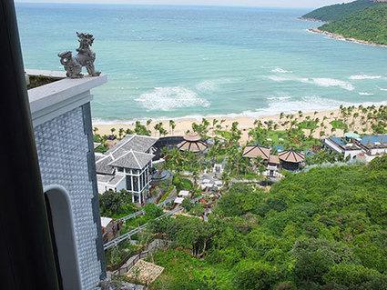 More foreign investors keen on Vietnam's hotel sector: report   Expat Life in Hanoi   Scoop.it