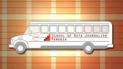 School of Data Journalism, evento abierto sobre periodismo de datos dentro del International Journalism Festival | Periodismo Ciudadano | Periodismo Ciudadano | Scoop.it
