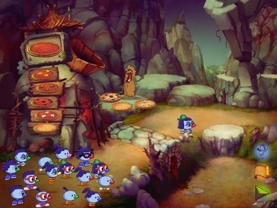 Zoombinis ^ Engage Their Minds ^ by Terri Eicholtz | Into the Driver's Seat | Scoop.it