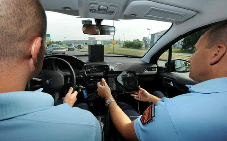 Lot-et-Garonne: attention, le radar embarqué circule ! | Monflanquin et alentours | Scoop.it