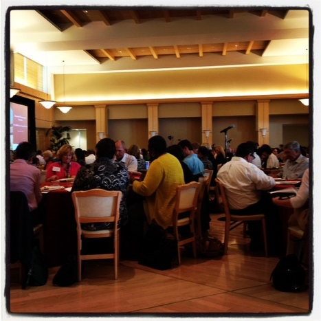 Reflections from Stanford Nonprofit Management Institute:  New Skills for a Complex World   SocialGood   Scoop.it