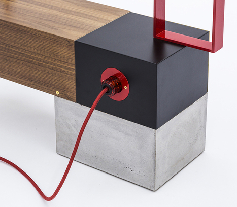 Electronic Music Instruments Reimagined As Design Sculptures [Pics] - PSFK | GEARS, TECH & METHOD | Scoop.it