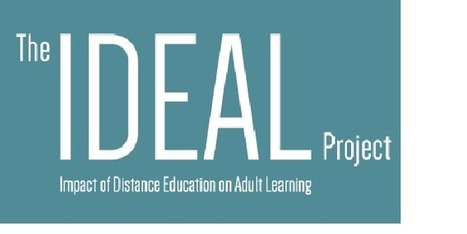Impact of Distance Education on Adult Learning | e-learning | Scoop.it