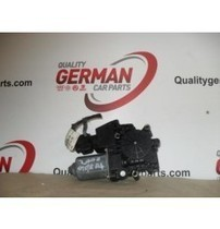Off side rear window motor to fit Audi A4 1.8 20v petrol models 1995 - 2001 | Audi Car Parts and Spares | Scoop.it