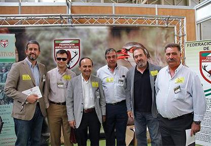 Unión en el sector cinegético en torno a la Federación Andaluza de ... - Club de Caza | novedades caza | Scoop.it