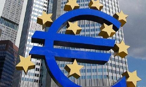 BCE señala que hay burbuja y advierte de una corrección fuerte y desordenada en los mercados financieros | La clave está en la red | Scoop.it