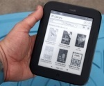 Feeling The Heat From Amazon's Kindle Fire, Barnes & Noble's Nook Line Hits The UK This Fall | TechCrunch | Webmarketing, Medias Sociaux | Scoop.it