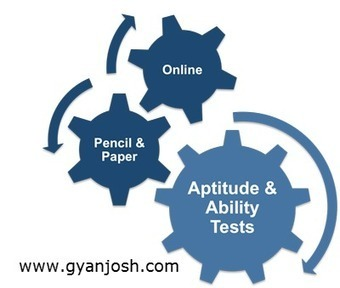 Free Online Aptitude Test: Secrets to Successful Career | Education | Scoop.it