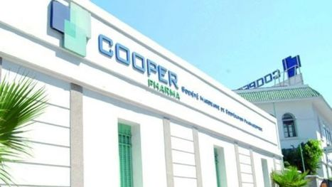 Le laboratoire marocain Cooper Pharma va construire une usine au Rwanda@Investorseurope#Mauritus | Investors Europe Mauritius | Scoop.it
