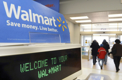TheSpec - Wal-Mart customizing Facebook for its 9 million fans | Social Media Pearls | Scoop.it