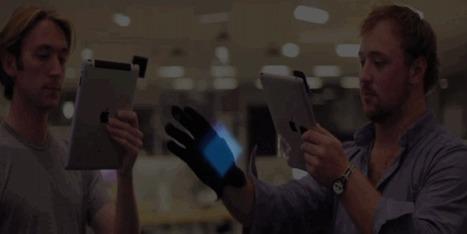 La domotique, les objets connectés et les tablettes de prochaine génération   High Technology   Scoop.it