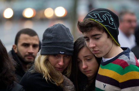 In Wake of Newtown Shooting, Grappling With What to Tell the Children | Learning, Teaching & Leading Today | Scoop.it