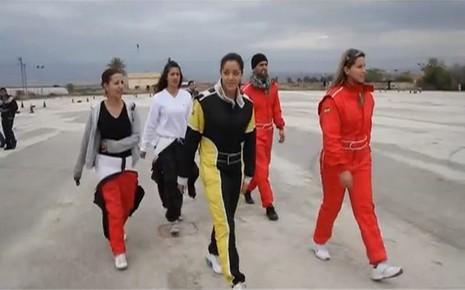 Les Speed Sisters, des Palestiniennes qui réalisent leur rêve de liberté au volant de bolides   A Voice of Our Own   Scoop.it