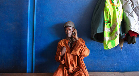 Islamists' Harsh Justice on Rise in Northern Mali | Coveting Freedom | Scoop.it