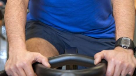 Can exercise keep prostate cancer at bay? - BBC News | Preventive Medicine | Scoop.it