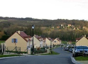 La France dévorée par l'étalement urbain - Reporterre | L'étalement urbain | Scoop.it