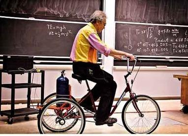 """""""Estos profesores están revolucionando la enseñanza""""   Modelos de Evaluación (Formativa, Sumativa y Diagnóstica)   Scoop.it"""