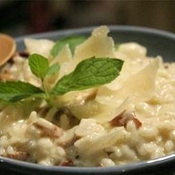 Et si on faisait du risotto ? 35 recettes de risottos italiens | Carpediem, art de vivre et plaisir des sens | Scoop.it