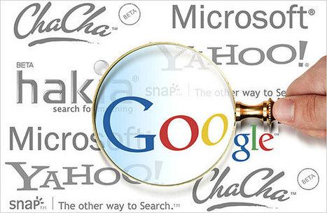 Peut-on faire confiance aux recherches sur Google ? - Webdépart | Google est-il le meilleur moteur de recherche? | Scoop.it