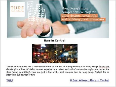 Bars in Central - Imgur | Office Design | Scoop.it