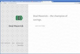 How To Remove Deal Maverick Ads | Spyware Virus Removal Tips | Scoop.it