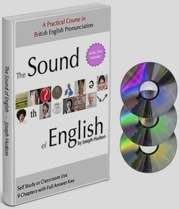 Pronunciation Studio | English Pronunciation & Accent Courses | English as a foreign language. Materials | Scoop.it