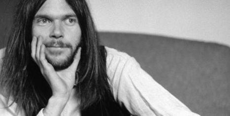 Estreno en exclusiva de 'Live at the Cellar Door' de Neil Young | Arte y Cultura en circulación | Scoop.it