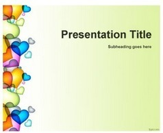 18 Must Have Free Educational Templates for your Presentations | Emerging Learning Technologies | Scoop.it