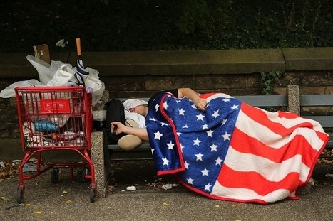 Whatsupic - The Perfect Storm Of American Poverty | Deliberating Violent Revolution | Scoop.it