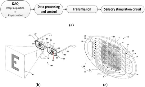 SPIE | Optical Engineering | Electromechanical tactile stimulation system for sensory vision substitution | Neurobiology | Scoop.it