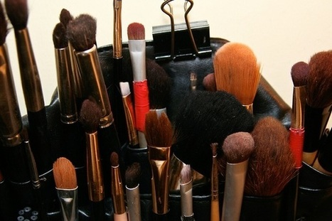 6 Top Reasons for not to buy unlabelled Cosmetic Products | Cikooo | Online discount coupons - CouponsGrid | Scoop.it