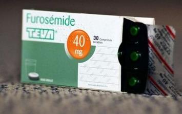 Furosémide : un second décès suspect dans l'Oise | PharmacoVigilance....pour tous | Scoop.it