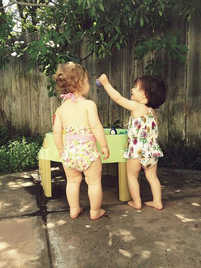 Girl's Gone Child: Short Stories: Sisterhood   English Rocks   Scoop.it