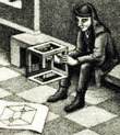 The Mathematical Art of M.C. Escher   eArt   Scoop.it