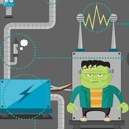 Redes sociais e email são as principais distrações no trabalho | TecnoCompInfo | Scoop.it
