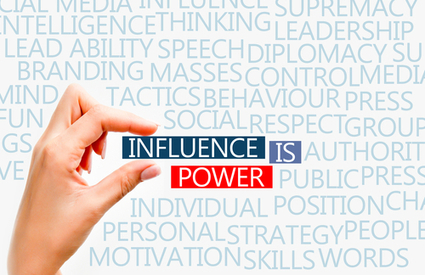 Influencer Marketing: The PR of Today's Digital Age | Business And Marketing Ideas | Scoop.it