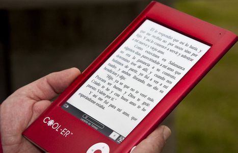 El CDS publica la investigación 'Ebook +18-40. Los lectores y los libros electrónicos' | Artículos, monografías y vídeos. Documenta 37 | Scoop.it
