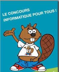 Concours Castor | Actualité lycéenne  Lycée Mariette | Scoop.it