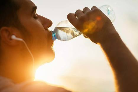 8 Unexpected Reasons You're Always Thirsty | ♨ Family & Food ♨ | Scoop.it