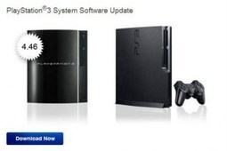 PlayStation 3 Update Will Fix Bricked Systems - ScreenCrush | Console gaming | Scoop.it