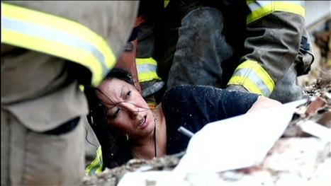 Dood en vernieling na doortocht tornado (week 21)   MIP - Actualiteit   Scoop.it