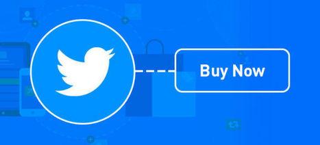 Qui va racheter Twitter : Google, Salesforce, Disney, Microsoft ou Verizon ? - Blog du Modérateur | Réseaux sociaux, Blogs, Brand content et Astuces | Scoop.it