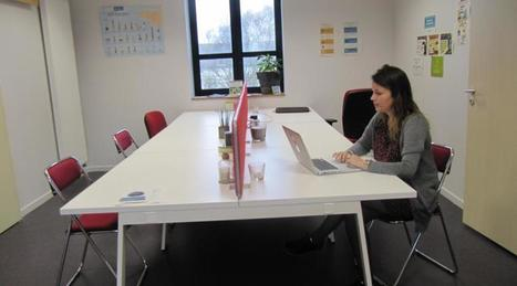 Crozon. L@ Flotille, le premier espace de coworking de la Presqu'île | Incubateurs d'entreprises innovantes | Scoop.it